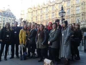 Westminster 2015
