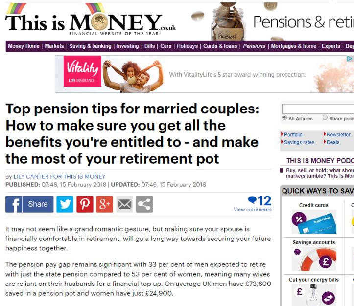 pension pot screengrab